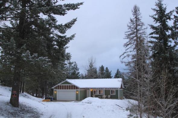 14693 N Saddle Ridge Road